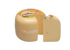 Сметанковый сыр оптом от производителя купить в компании Киприно  Сливочный